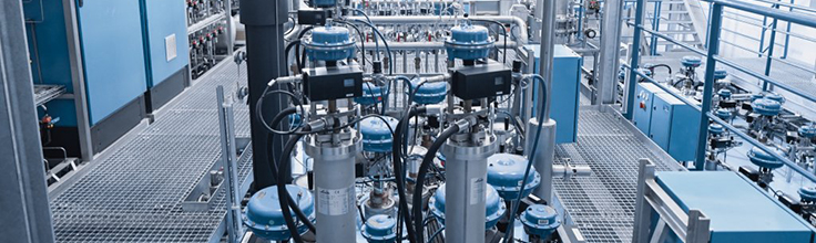 Petrochemical Plant Components | Linde US Engineering