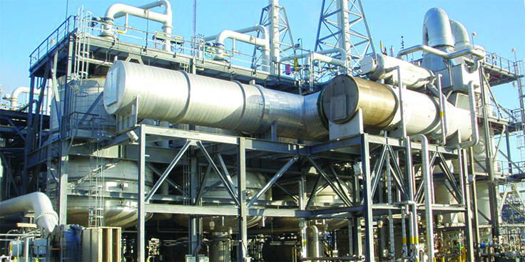 Environmental Thermal Oxidizers Linde Us Engineering