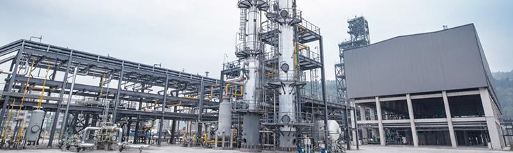 LNG plants | Linde US Engineering