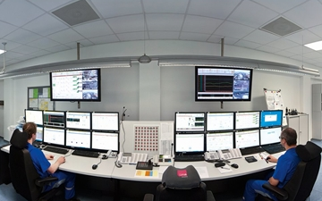 Remote Operations Center (ROC) Leuna