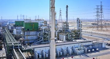 Hydrogen – indispensable for refining operations | Linde US Engineering
